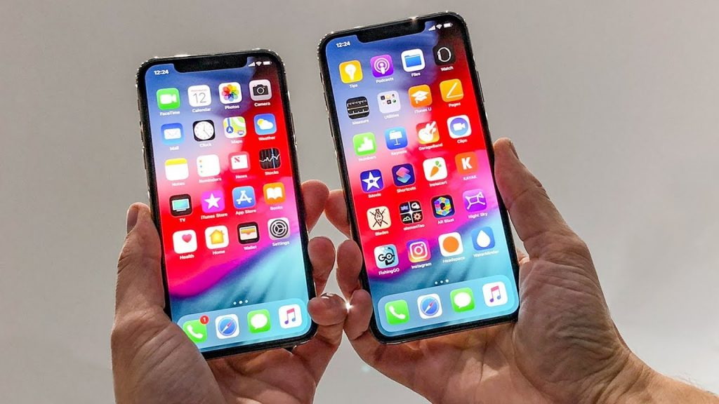 Top 5 Cell Phones of 2020