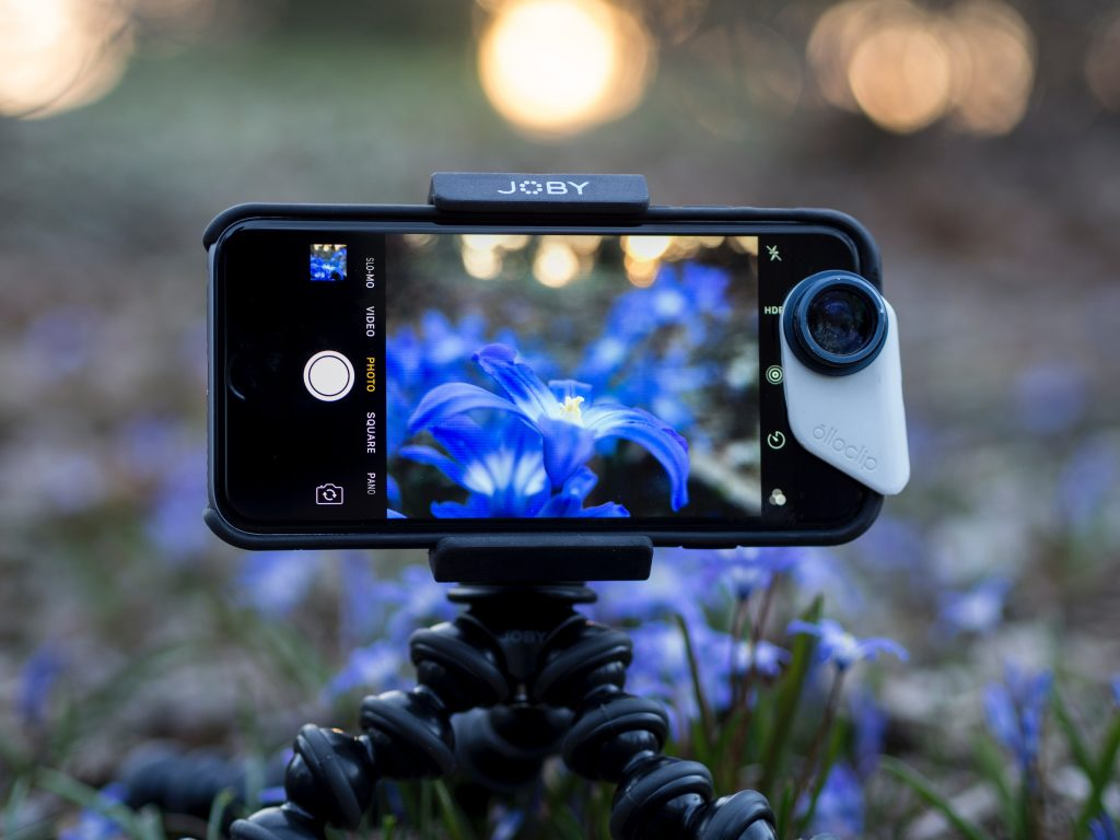 Tripods For iPhone 6 Plus