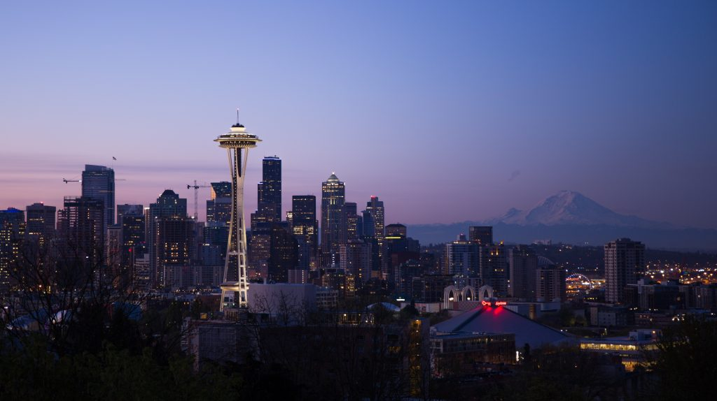 Top Cities For Web Developers